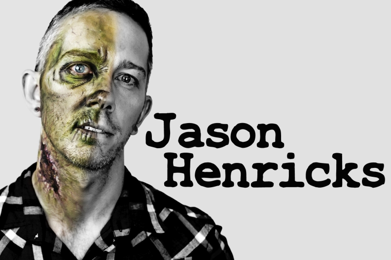 jasonhenricks.com